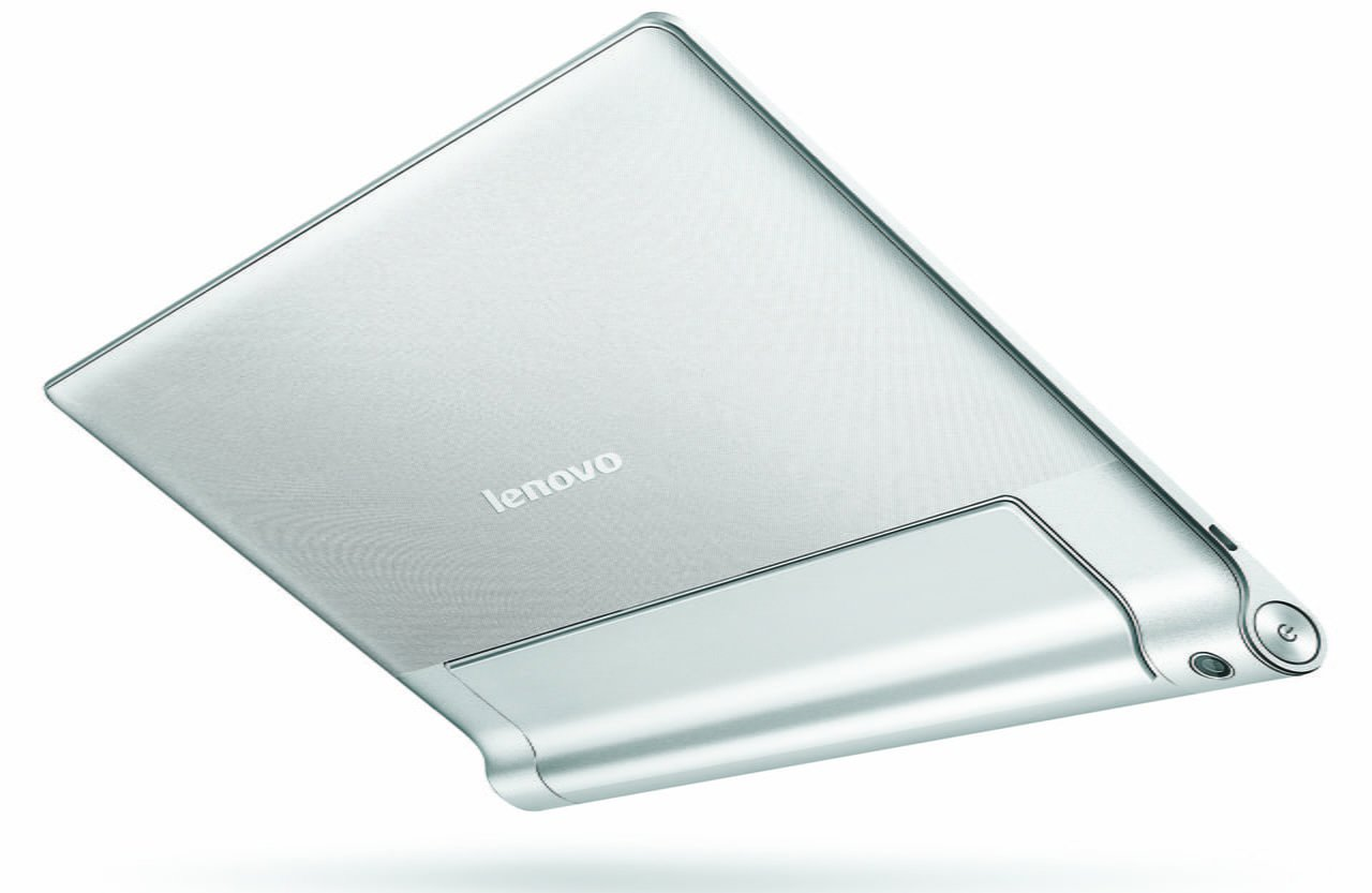 Tabletowo.pl Lenovo Yoga Tablet HD+ z ekranem 1920 x 1200 i Snapdragonem 400 Nowości
