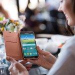 Samsung Galaxy S5 oficjalnie z czytnikiem linii papilarnych, miernikiem tętna i odpornością IP67 36