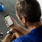 Samsung Galaxy S5 oficjalnie z czytnikiem linii papilarnych, miernikiem tętna i odpornością IP67 35
