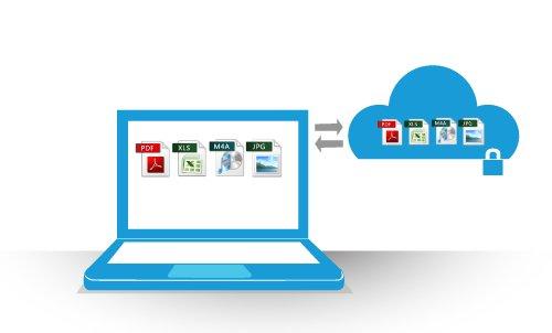 Tabletowo.pl 200GB w chmurze za darmo dla użytkowników tabletów Prestigio (na rok) Aplikacje Nowości