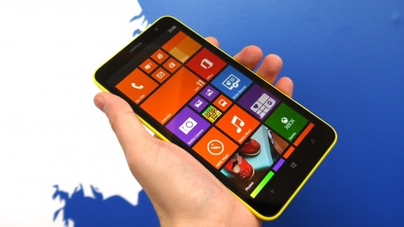 Nokia Lumia 1320 już dostępna na polskim rynku! 26