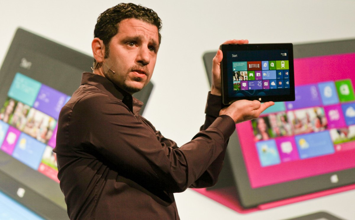 Tabletowo.pl Tablet z Windows, czyli wszystko co powinieneś wiedzieć, a wstydzisz się zapytać (cz. 3) Felietony Microsoft