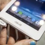 Tabletowo.pl Asus Fonepad ME372CL z LTE za 279 euro - pierwsze wrażenia z MWC 2014 Asus Nowości