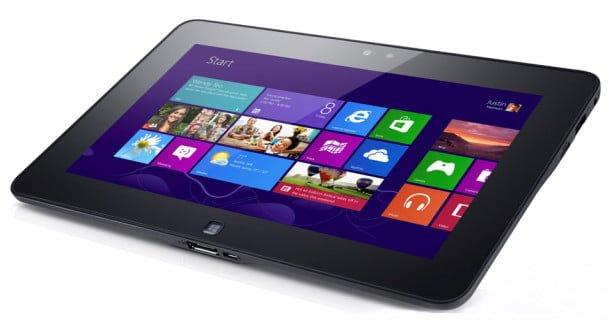 tablet windows