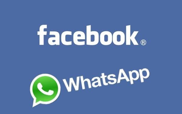 Tabletowo.pl Facebook wykupuje WhatsApp za 19 miliardów dolarów Ciekawostki Nowości Social Media