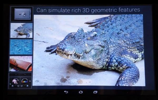 Tabletowo.pl Fujitsu planuje już w przyszłym roku wprowadzić na rynek tablety z technologią haptyczną Nowości
