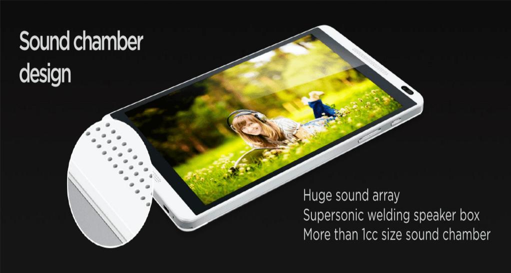 Tabletowo.pl Huawei MediaPad M1 - drugi tablet na MWC 2014 Nowości