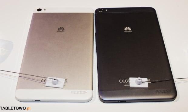 Tabletowo.pl Huawei MediaPad X1 7.0 - bardzo udany tablet Huawei z 4G i funkcją dzwonienia! (pierwsze wrażenia z MWC 2014) Nowości Recenzje