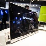Tabletowo.pl Lenovo Yoga Tablet 10 HD+ - dobry tablet stał się jeszcze lepszy (pierwsze wrażenia z MWC 2014) Nowości