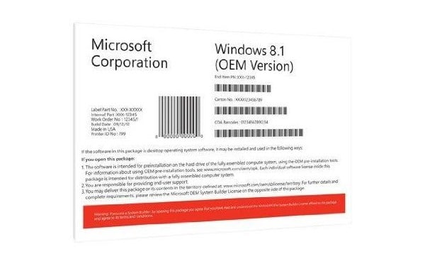Tabletowo.pl Obniżenie cen licencji na Windows 8.1 Nowości Plotki / Przecieki