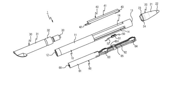 patent-samsung-nowyspen