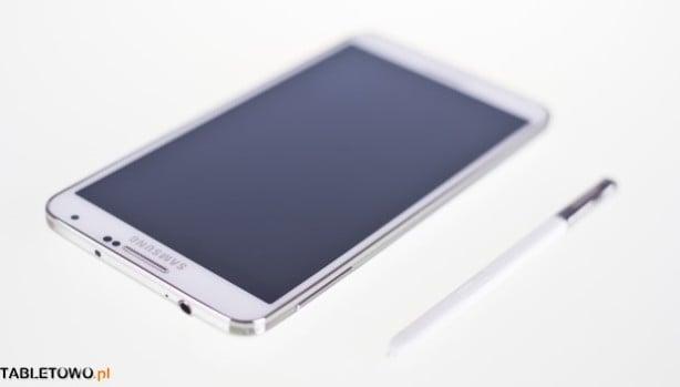 Tabletowo.pl Na targach MWC prezentowano Snapdragona 805 w Samsungu Galaxy Note 3 Ciekawostki Nowości Samsung