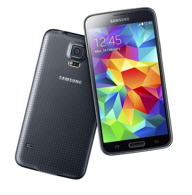 Samsung Galaxy S5 oficjalnie z czytnikiem linii papilarnych, miernikiem tętna i odpornością IP67 20