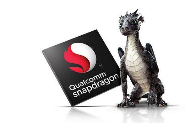 Tabletowo.pl Qualcomm zaprezentował nowe układy: Snapdragon 430 i 617 Nowości Qualcomm