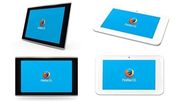 Tabletowo.pl Są pierwsze efekty współpracy firm: Mozilla, Foxconn i VIA Nowości