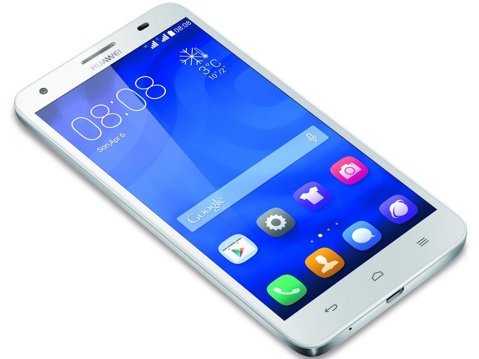 Tabletowo.pl Huawei Ascend G750 - ośmiordzeniowy phablet od kwietnia w Niemczech Chińskie Nowości