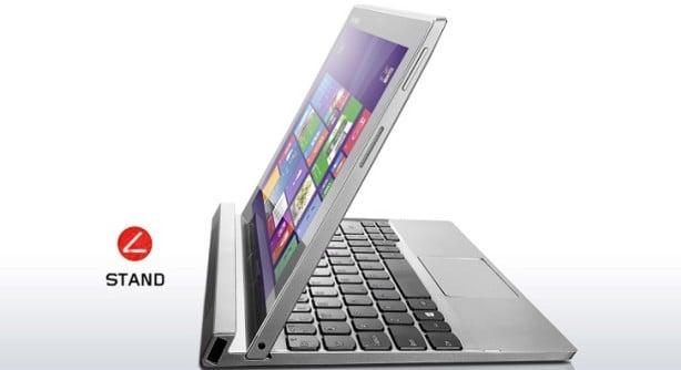 Tabletowo.pl Tablety Lenovo Miix 2 z wadliwym panelem dotykowym Lenovo Nowości