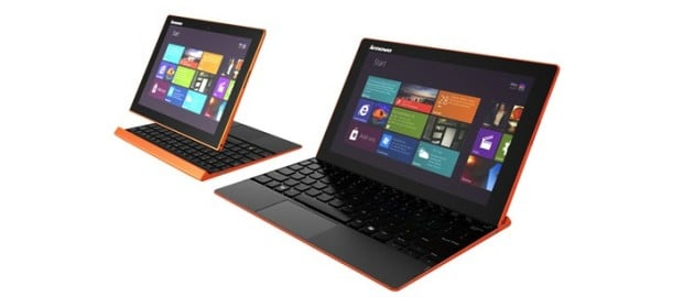 Tabletowo.pl Lenovo Miix 3 pojawia się na przeciekach. Czy tak będzie wyglądał nowy tablet chińskiej firmy? Nowości