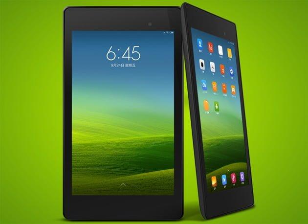 Tabletowo.pl MIUI dla Nexusa 7 2013 już jest! Chińskie Ciekawostki Nowości