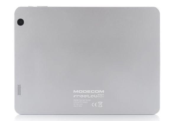 Tabletowo.pl Modecom FreeTab 9707 IPS2 X4+: cztery rdzenie RK3188 i wysoka rozdzielczość za 799 złotych Nowości