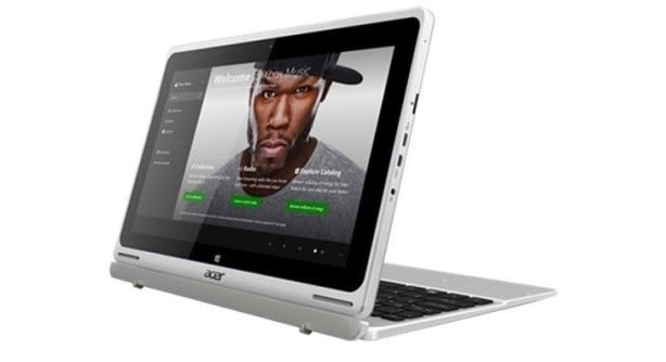 Tabletowo.pl Acer Iconia W5 i W7 z Windows 8.1 w przygotowaniu? Acer Ciekawostki Nowości