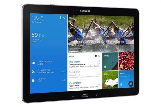 Tabletowo.pl Znamy cenę i datę rynkowej premiery Samsunga Galaxy Tab Pro 12.2 Nowości Samsung