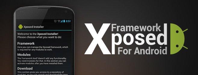 XPOSED Framework: dopasuj Androida do swoich potrzeb 19