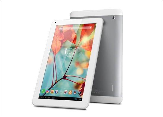 Ainol niebawem wprowadzi do oferty tablet Ainol AX10T z 10,1-calowym ekranem i GPS 16