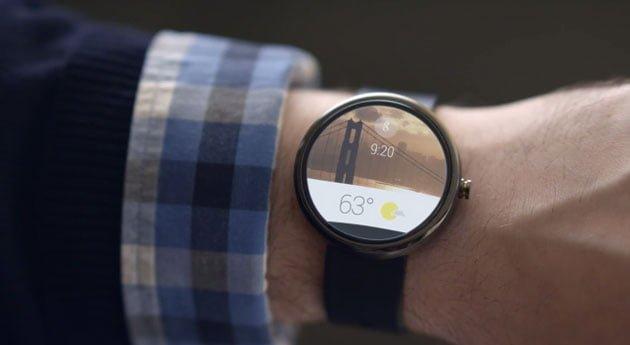 """Tabletowo.pl Aplikacja """"Pismo odręczne Google"""" dostępna dla wszystkich zegarków z Android Wear 2.0 Aktualizacje Aplikacje Google Nowości"""