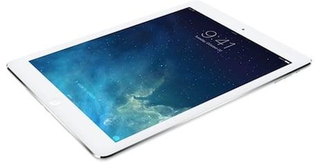Tabletowo.pl Czy iPad Air drugiej generacji otrzyma 2GB pamięci operacyjnej? Plotki / Przecieki