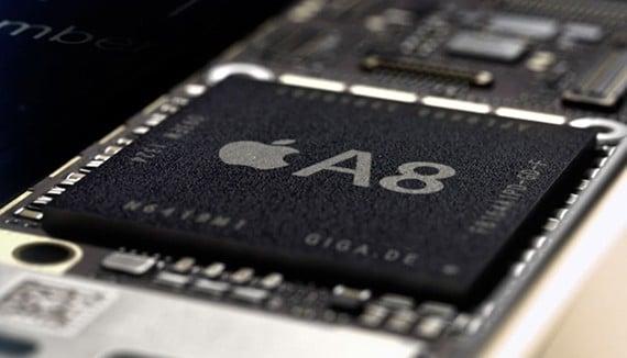 Tabletowo.pl Procesor Apple A8 już w produkcji? Apple Plotki / Przecieki