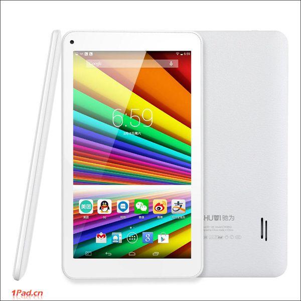 Tabletowo.pl Chuwi V17HD: czterordzeniowy procesor, 1 GB RAM oraz Android 4.4 za 48 dolarów. Da się jeszcze taniej? Chińskie Ciekawostki Nowości