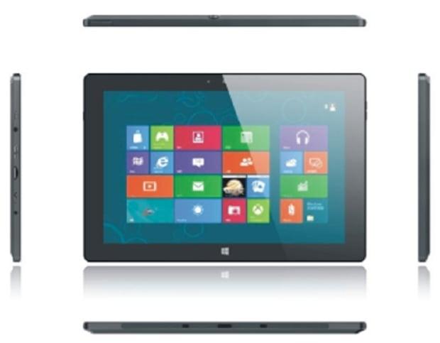 Tabletowo.pl Tablet Colorovo z Windowsem 8.1 zadebiutuje w kwietniu Nowości