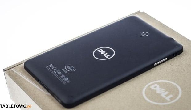 Tabletowo.pl Tablety Dell: Venue 7 i Venue 8 z 3G dostępne w sprzedaży (799 zł i 999 zł) Nowości