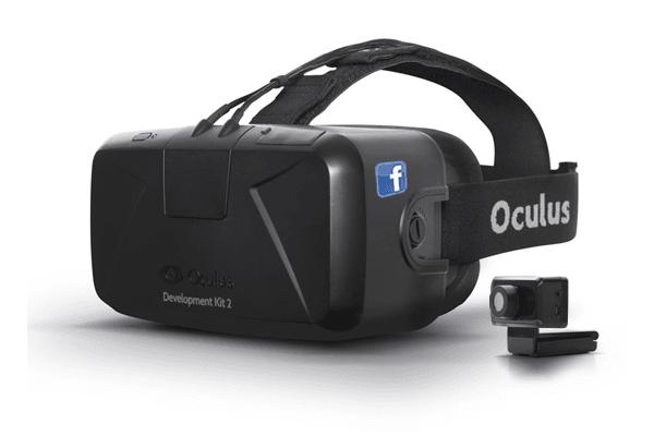 Tabletowo.pl Facebook przejmuje firmę Oculus VR za 2 miliardy dolarów Nowości