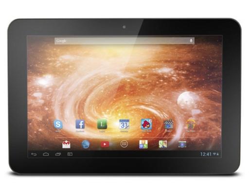 Promocja: 4-rdzeniowy tablet Orion 100 od GoClever za 499 złotych 26
