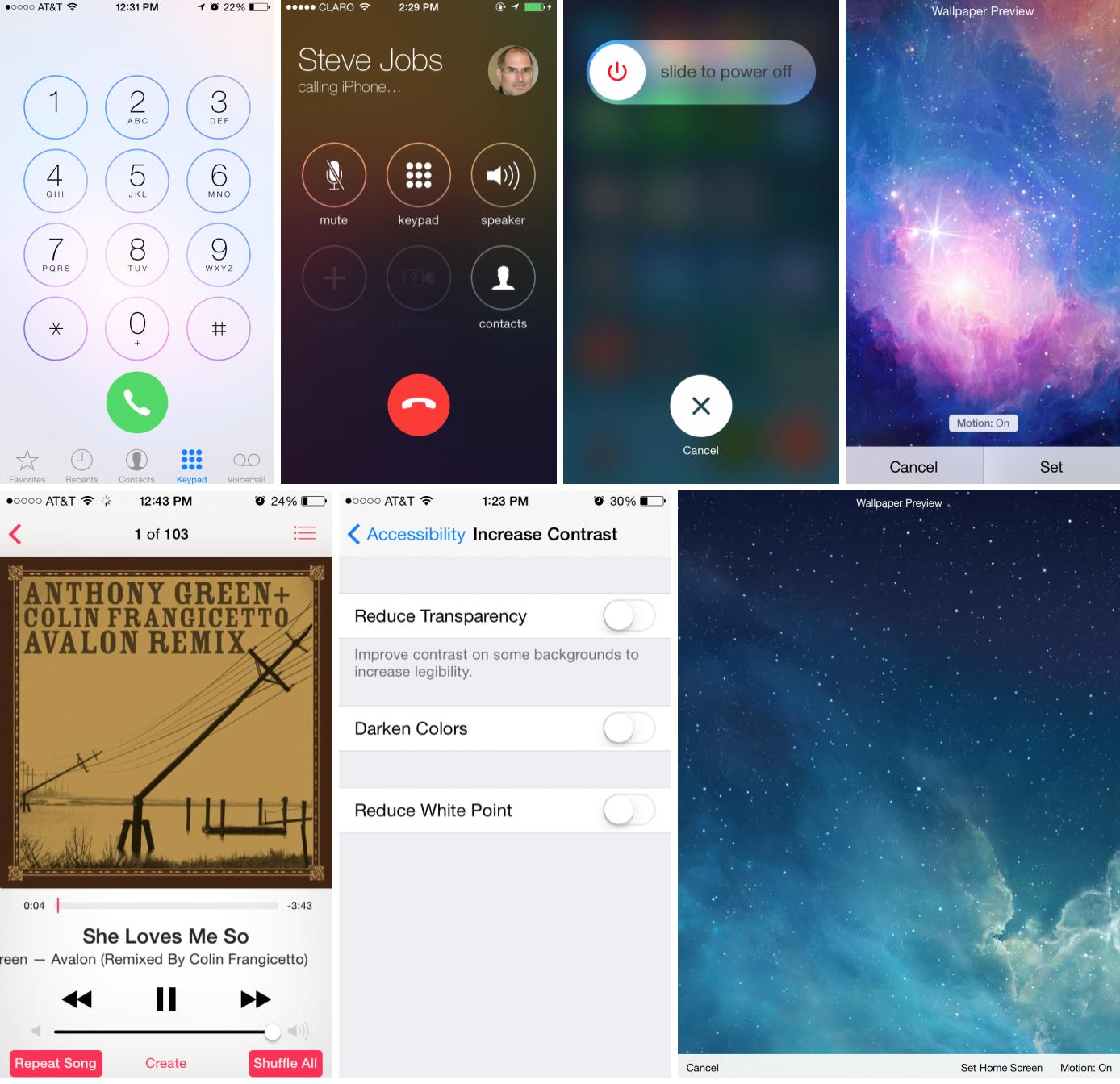 Tabletowo.pl iOS 7.1 oficjalnie dostępny, dla wszystkich! Aktualizacje Nowości