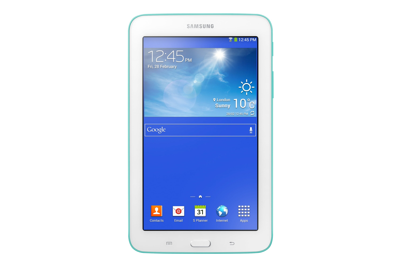 Samsung Galaxy Tab 3 Lite w trzech nowych kolorach 20