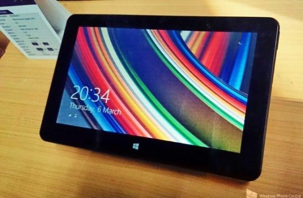 Tabletowo.pl XOLO Win – pierwszy tablet z systemem Windows od LAVA. Co zaoferuje? Nowości