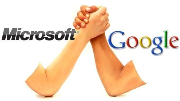 Tabletowo.pl Microsoftowi dual-boot się podoba, Google nie do końca Nowości