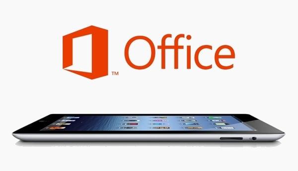 Tabletowo.pl Prezentacja pakietu Microsoft Office na iPady już wkrótce Aplikacje Plotki / Przecieki