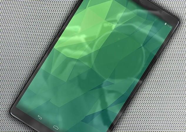 """Kolejne ploteczki - Nexus 8 z ekranem 8,9""""?"""