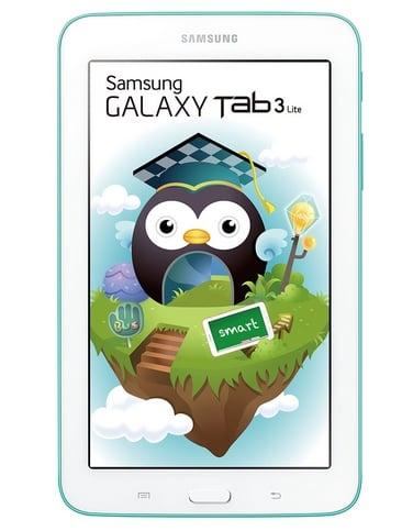 Tabletowo.pl Samsung Galaxy Tab 3 Lite także w wersji dla dzieci. Poznajcie SGT3L Kids Edition Ciekawostki Nowości Samsung