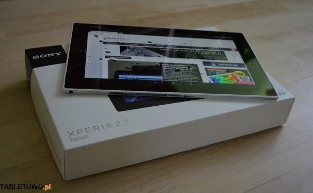 Tabletowo.pl Sony Xperia Z2 Tablet - już testujemy! (wideo) Nowości Recenzje Sony Tablety
