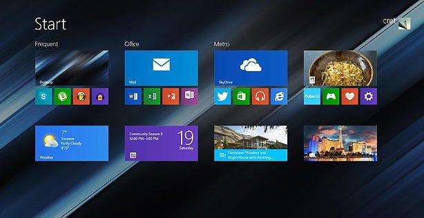 Tabletowo.pl Windows na tablecie - korzystaj z systemu w pełni (porady i sztuczki, cz. 1) Microsoft Porady
