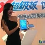 Tabletowo.pl Teclast X98 3G uchwycony na zdjęciach Chińskie Nowości