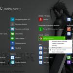 Tabletowo.pl Windows 8.1 Update 1 - co nowego w wersji z przecieku Microsoft Nowości Plotki / Przecieki