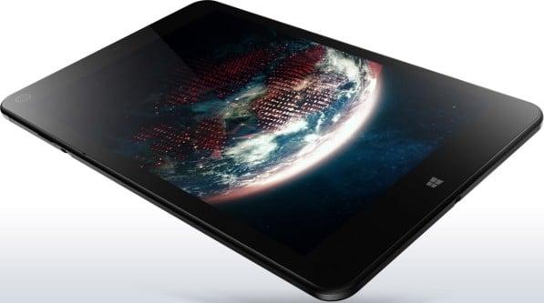 Tabletowo.pl Lenovo ThinkPad 8 z nieco lepszą specyfikacją Lenovo Plotki / Przecieki
