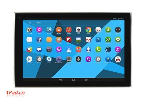 Tabletowo.pl Pipo T9 - ciekawy tablet z ośmiordzeniowym CPU i ekranem Full HD Chińskie Ciekawostki Nowości