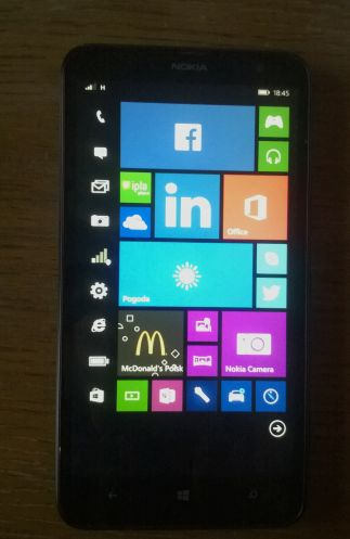 Nokia Lumia 1320 – phablet nie najgorszy, ale z pewnością nie najlepszy 24